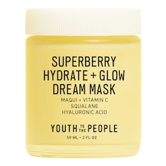 Superberry Hydrate - Glow Dream Mask, YOUTH TO THE PEOPLE