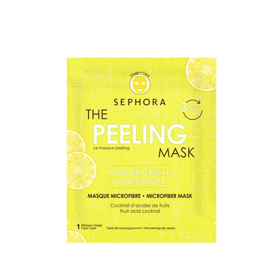 The Peeling Mask - Glow Booster