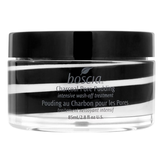Charcoal Pore Pudding